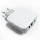 TC141-Multi USB wall charger