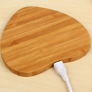 WC20-Bamboo wireless charger