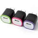 TC121-Single USB Wall Charger