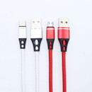 Aluminum Alloy Head Fabric Cable