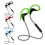 Headset Earphone With Mic